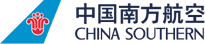 China Southern Airlines - logo