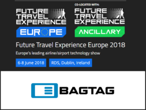BAGTAG at FTE EMEA 2018
