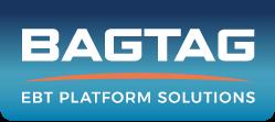 BAGTAG industry logo. EBT Platform Solutions.
